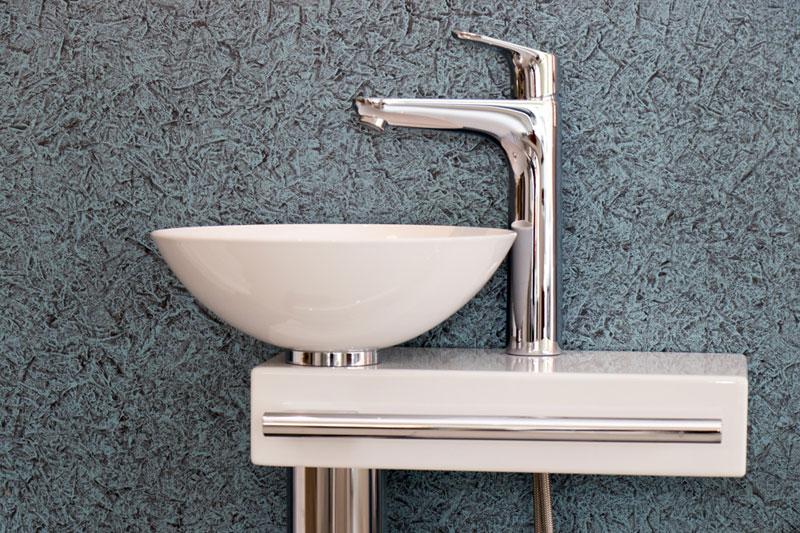 Sanitär - Gampp Haustechnik - Waldshut-Tiengen
