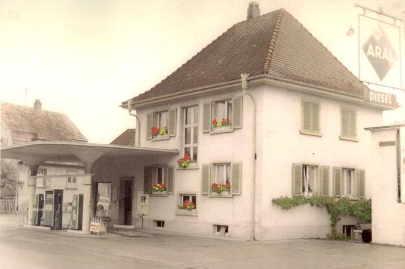 Sanitärhaus - Gampp Haustechnik - Waldshut-Tiengen