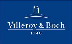 Villeroy und Boch - Partner und Lieferanten - Gampp