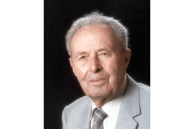 Fritz Gampp - Gampp Haustechnik - Waldshut-Tiengen